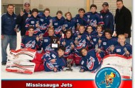 Mississauga Jets Early Bird Champs